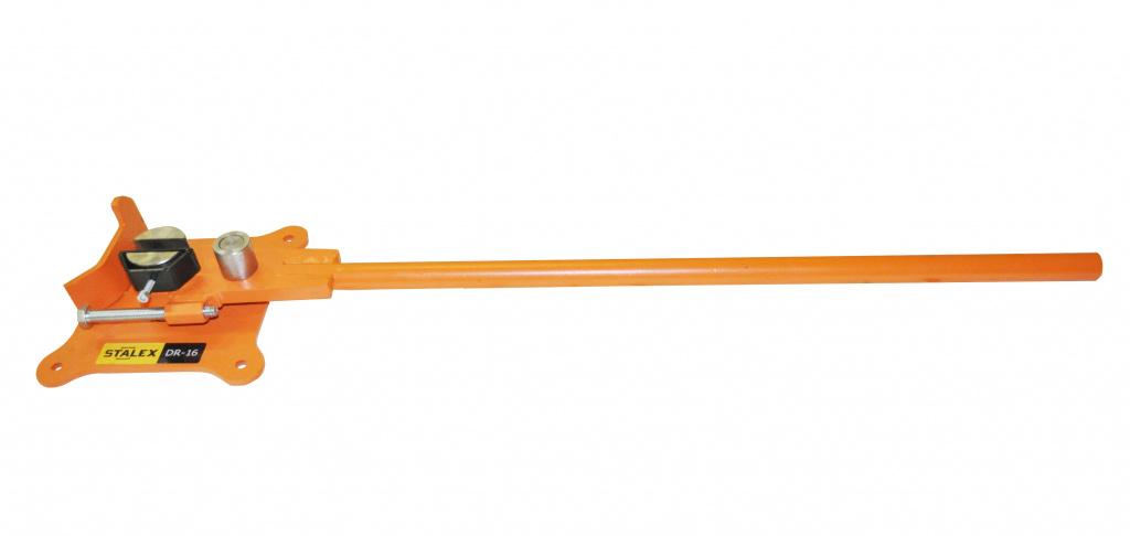 инструмент для сгибания арматуры